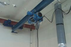 ТО и ремонт кран-балок
