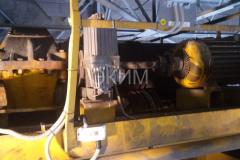 Установка ограничителя грузоподъемности на краны мостового типа