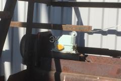 Модернизация мостового крана с заменой грузовой тележки