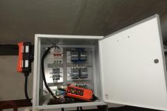 шкаф управления